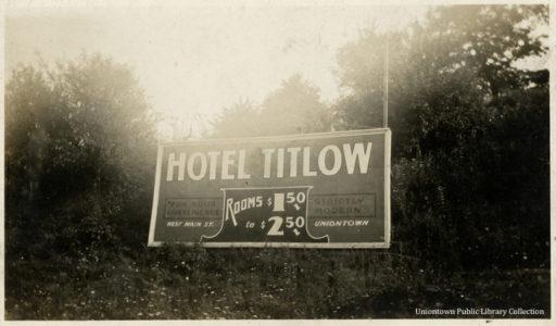 Hotel Titlow