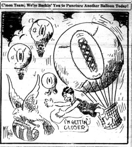 1925utownbball-Cartoon