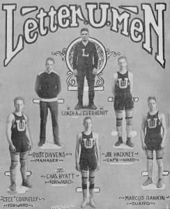 1925utownbball-lettermen