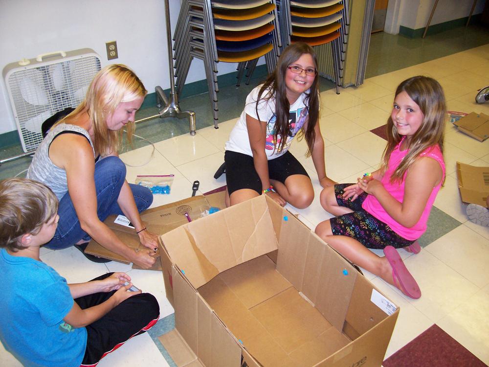 Christy Fusco – Uniontown Public Library